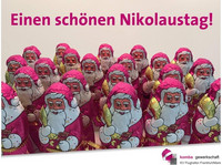 Nikolaus 2020